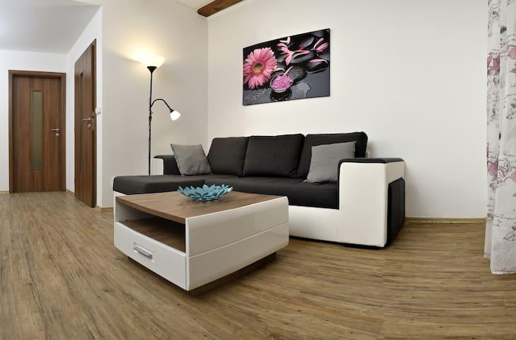 Apartmán Flora/II Luhačovice
