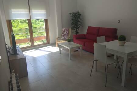Apartamento vacaciones Bueu. Rías Baixas