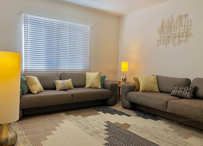 Casa 42+Casa Club. Modernity & Comfort.