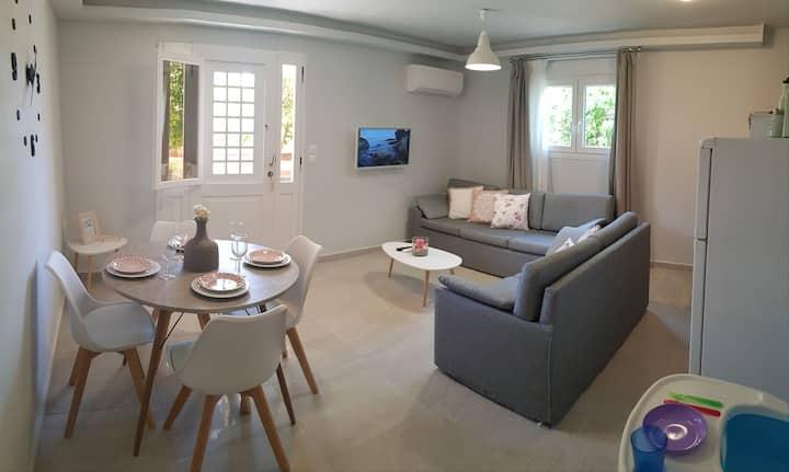SteMa Seaside Apartments -Maria-
