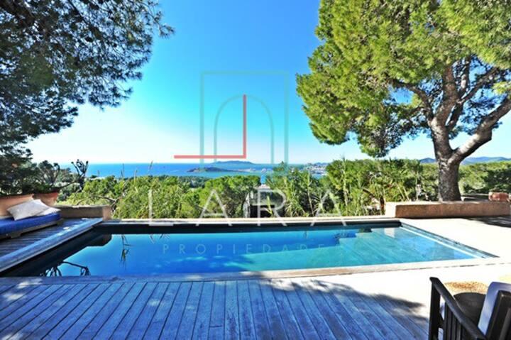 Casa en Can Pep Simó Ibiza