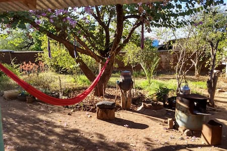 Hospedaje en casa familiar en Tepache Sonora