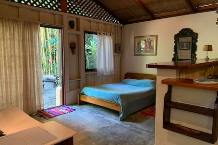 Tribal House - Cocles, 150 meters from the beach