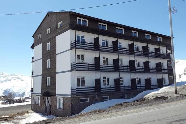 Sophia Gudauri Apartment