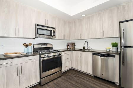 Brand new Apartment in Arts District/ Little Tokyo - Los Angeles - Apartment