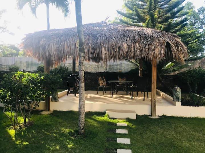 Carlos Residencial Playa chiquita
