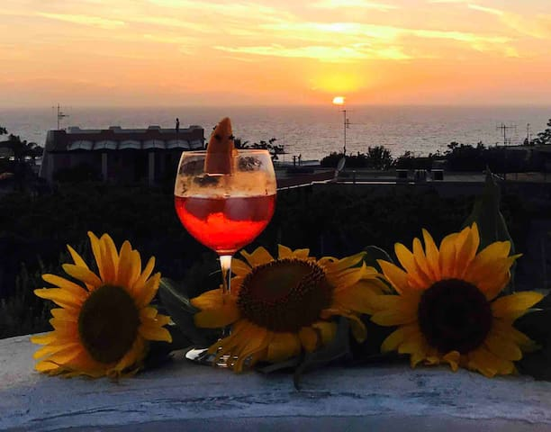 Casetta incantata per relax