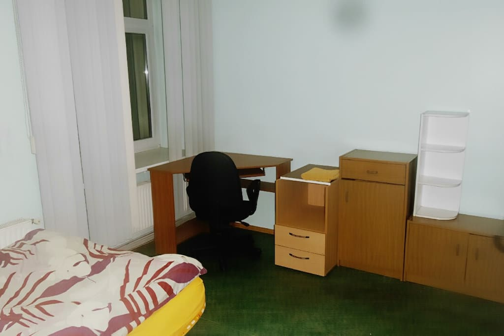 5th- the available room