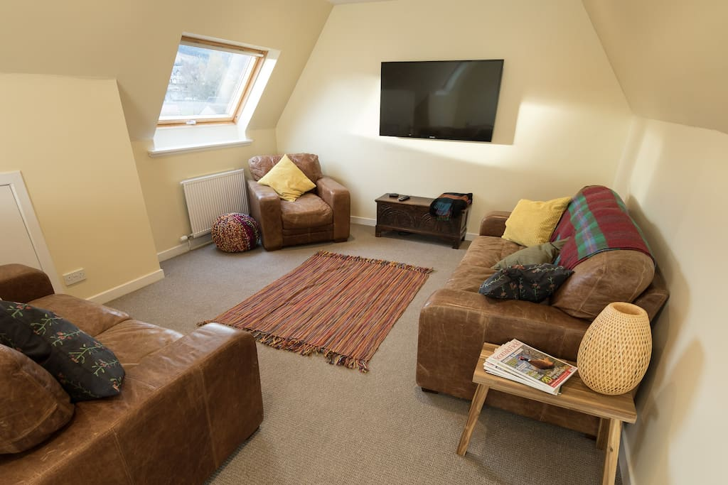 Rooms To Rent Pitlochry