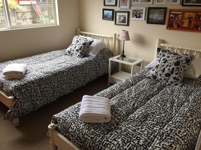 B&B Cozy Bedroom /Cómoda habitación - Puerto Varas