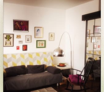 rooftop apartment @ 7th district - Vienne