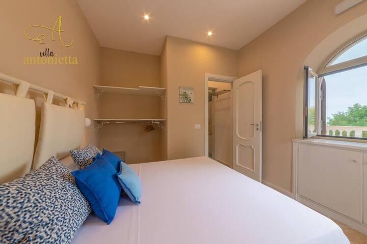 Villa Antonietta Ischia B&B  Matrimoniale