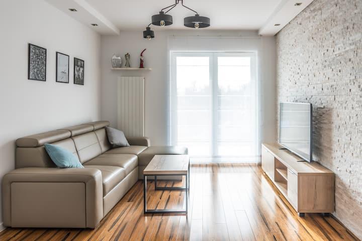 Apartament Koja