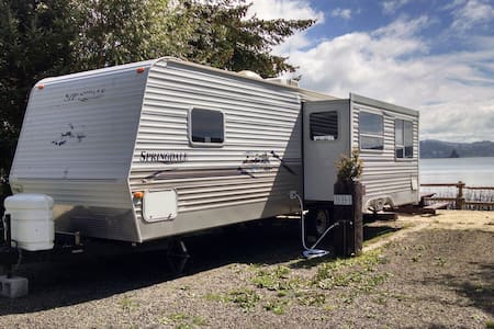 Lastest BendSisters Garden RV Resort  Bend Campgrounds  Good Sam Club