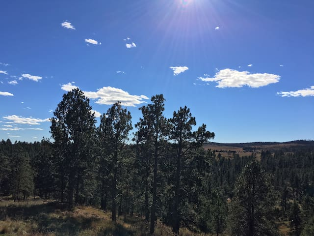 Priceless Black Hills View!!! - Rapid City - Casa