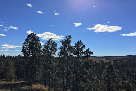 Priceless Black Hills View!!! - Rapid City - Haus