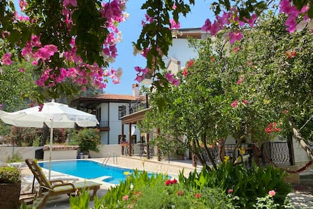 Avocado Suites - Dalyan