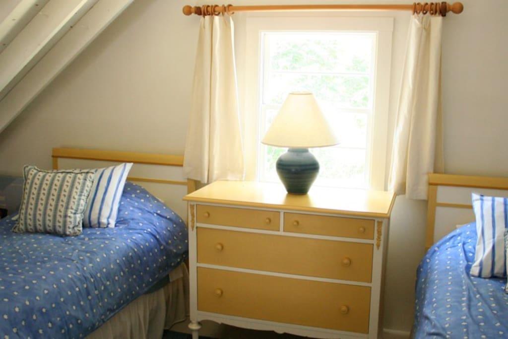 Loft - Bedroom 2