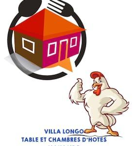 """Villa """" Longo """""""