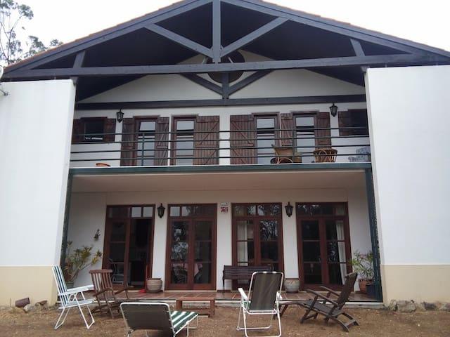 Swinnerton House (Mafra/Ericeira) - Mafra - Dům