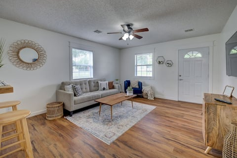 2br, between Pittsburg & Joplin, Bball, gym nearby