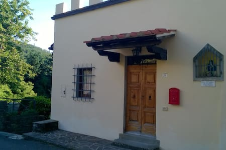 Appartamento di campagna - Pelago