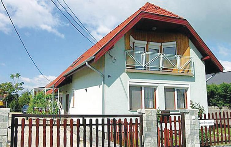 Holiday cottage with 6 bedrooms on 180m² in Siófok