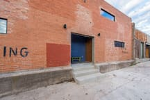 #2 Urban Warehouse Loft in Deep Ellum