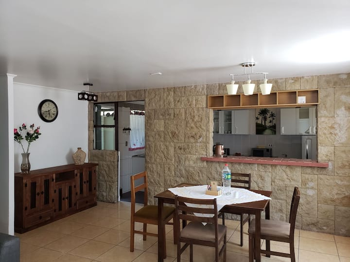 Casa Ohiggins La Calera