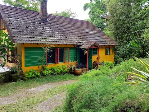 Hopewell Cottage - Blue Mountains