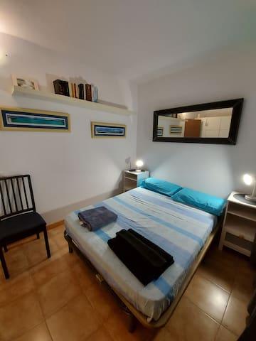 Apartamento situado en Barranco Rustico