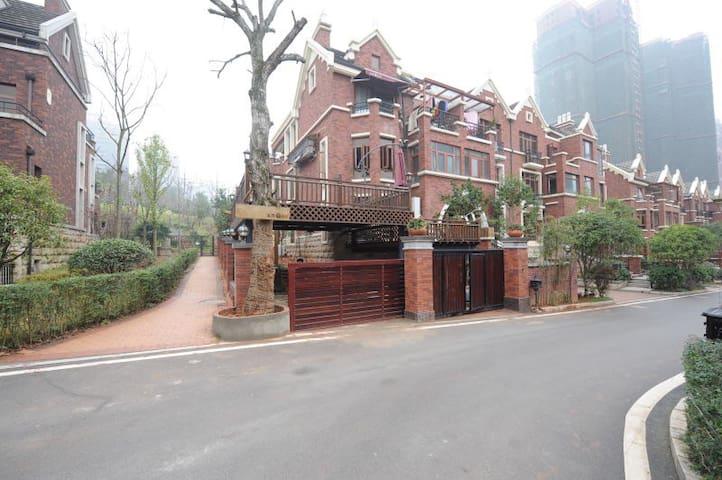 地铁口别墅 - 长沙市 - House
