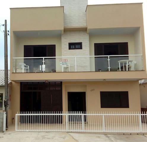 Apartamento de 2 quartos