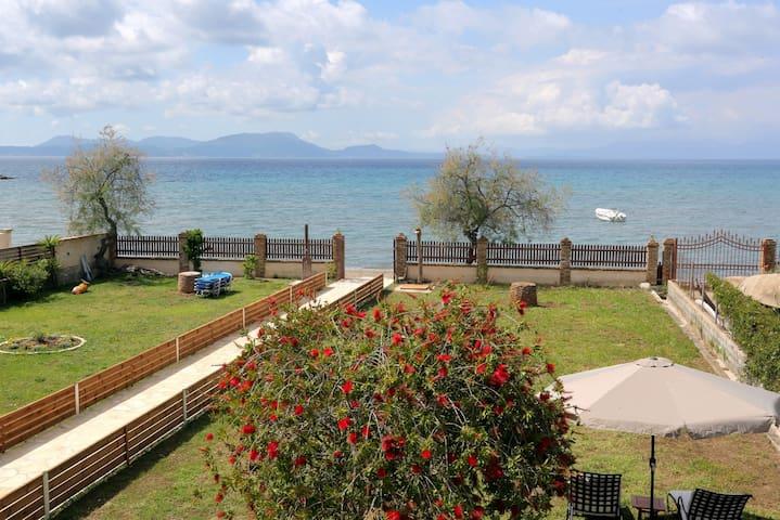 Panos Beach Home