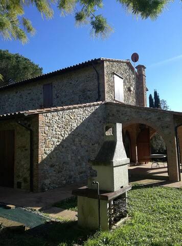 villa Carla b&b