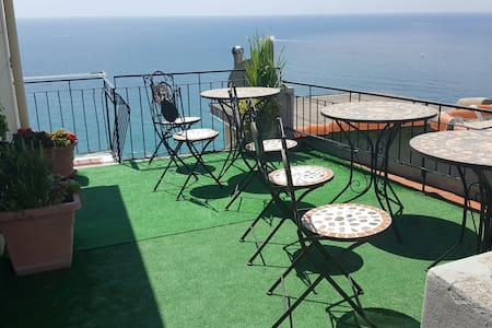 camere cornigliadreams - Corniglia - Bed & Breakfast