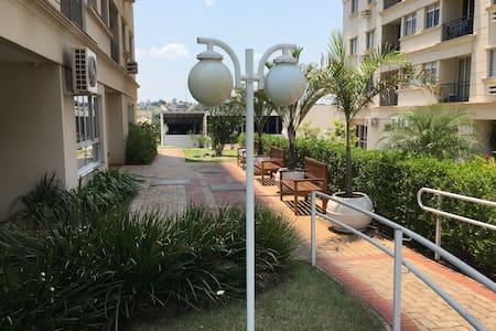 Apartamento Mobiliado Cuiabá - Centro - Cuiabá