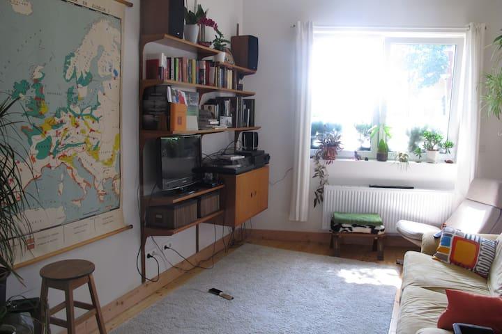 Livingroom, ground floor.