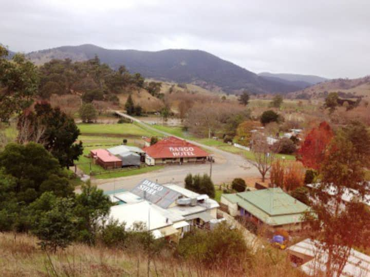 Dargo 'The Avenue' accommodation