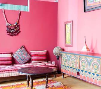 A Private Suite in a Cosy Riyad - Rabat