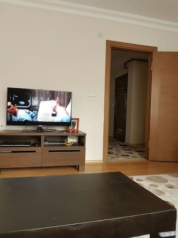 istanbul tek oda - Samandira / Sancaktepe - Daire