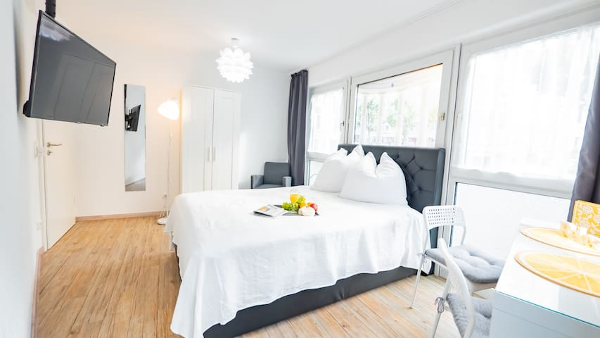 Relax Aachener Boardinghouse Phase 4 Ap11
