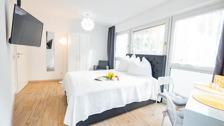 Relax Aachener Boardinghouse Phase 4