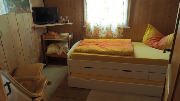 Haus Türli - Jäggischhorn - Zimmer 1