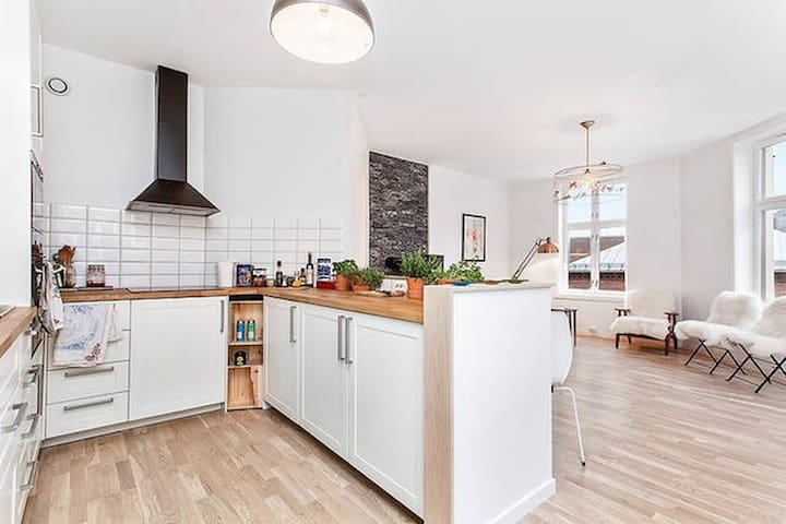 The perfect room in the city center of Oslo - Oslo - Byt