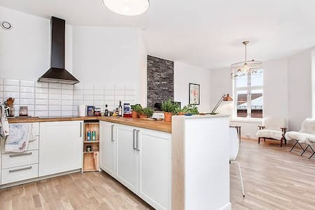 The perfect room in the city center of Oslo - Oslo