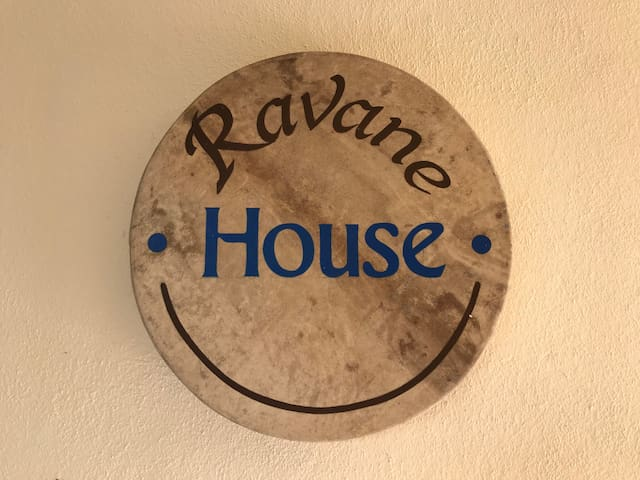 Ravane Beach House