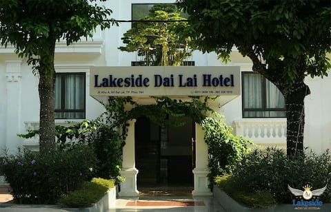 Lakeside Dai Lai hotel - Superior room