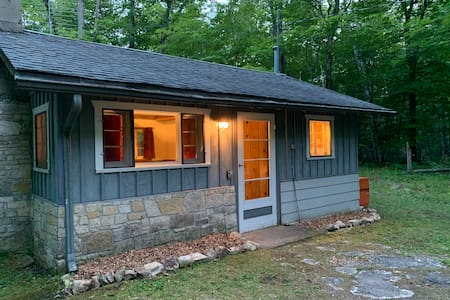The Birches - Cottage, Washington Island, WI
