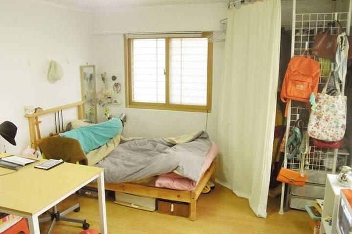 Room rent! - near Sungshin & Korea University - Seongbuk-gu